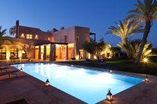 Villa à Marrakech Alentours - Dar Tifiss
