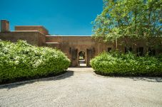 Villa à Marrakech Palmeraie - Alouna