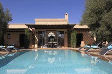 Villa à Marrakesh - Domoliv