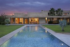 Villa à Marrakesh - Villa BELYA