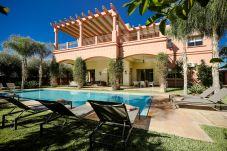 Villa à Marrakesh - MILADO