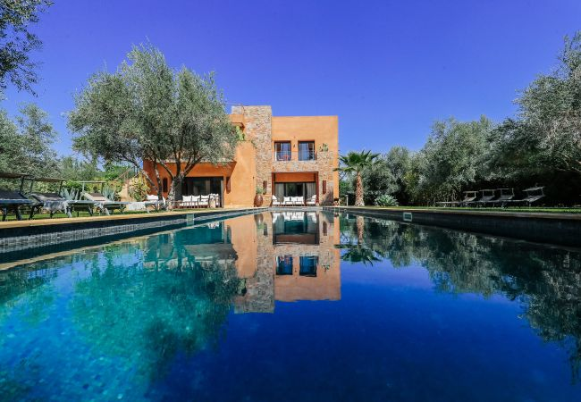 villa à Marrakesh - Zitouna 6
